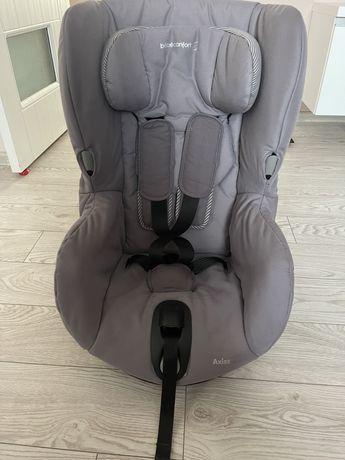 Bebe confort столче за кола Axiss concrete grey