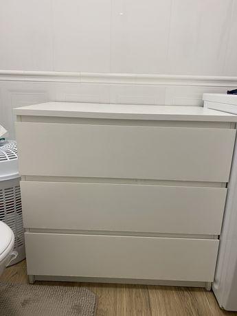Comoda Ikea 3 sertare