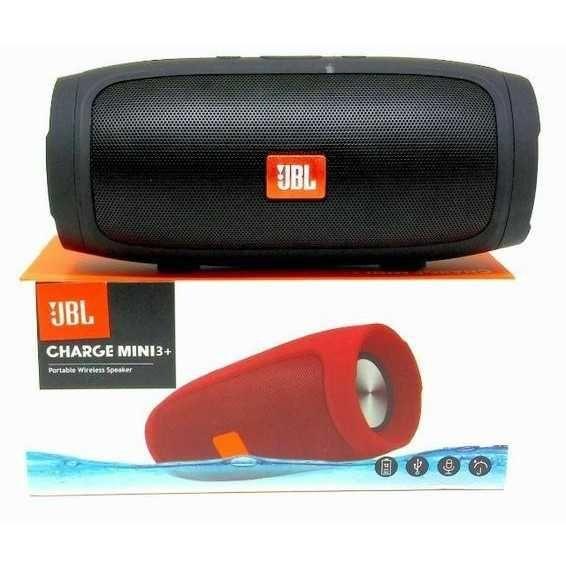 ПРОМO JBL Charge 3 mini+ портативна безжична bluetooth колонка колона