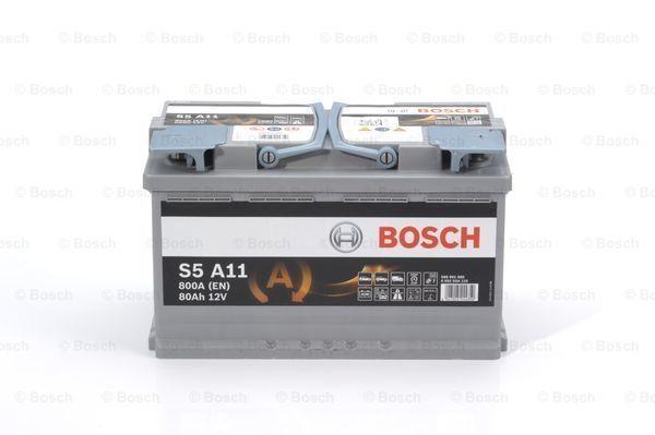 Baterie Auto Bosch Agm Start Stop 95 Ah