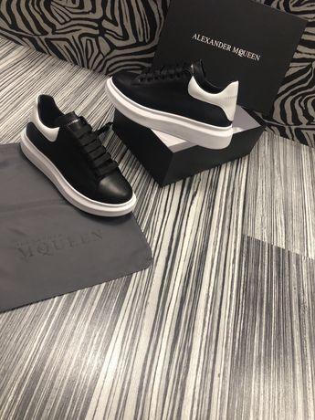 Adidasi Alexander mcqueen /piele naturală 100% mărimi 36-44/POzE REALE
