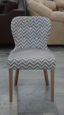 Трапезен стол със сваляща се дамаска Мебели РУМ Кремиковци