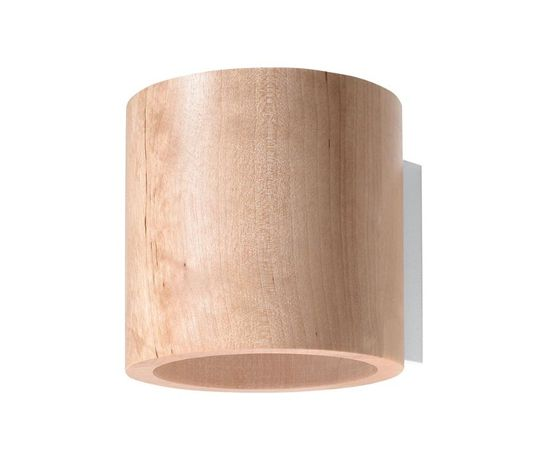 Aplica rustica lemn