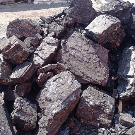 Отличный уголь крупный сухой