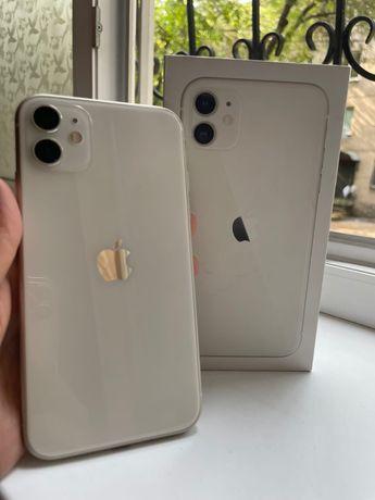 Apple IPhone 11 128гб