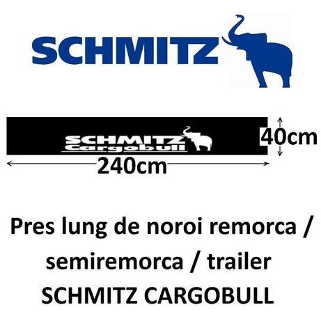 Pres lung de noroi SCHMITZ, 40cm x 240cm aparatori de noroi