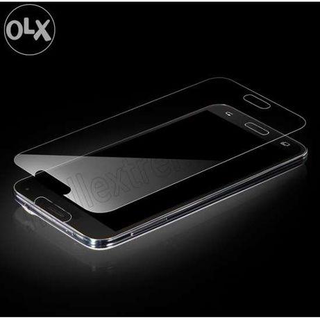 Стъклен протектор Samsung S4 S5 S6 S7 J3 J5 J7 iPhone 5S 6 Huawei P10