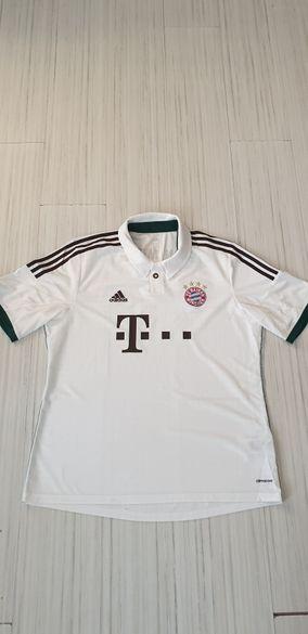 Adidas Bayern Munchen Clima Cool Mens Size XL НОВО! ОРИГИНАЛ! Мъжка