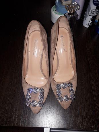 Туфли новый  37 размер