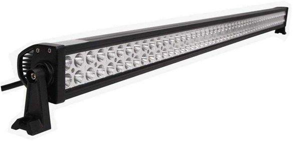 "3D 52"" (131см) LED BAR 300W прав Лед Лайт бар"