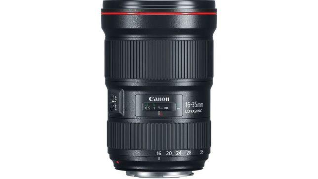 Canon 16-35 f2.8 iii