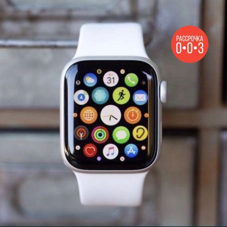 Смарт часы Apple Watch 6 в Шымкент W26+ HW16 HW22Plus M16Plus M26Plus