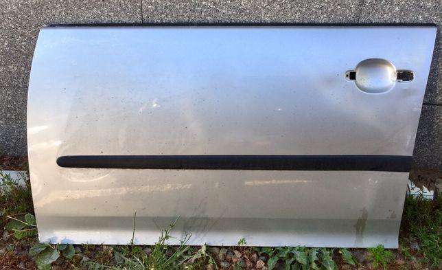 Двери Фольксваген Гольф-5