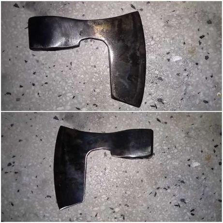 Глава на брадва / къмпинг/ - ръчно кована