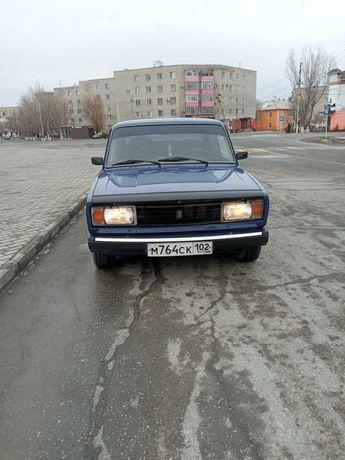 Ваз Lada2105 автокөлігі