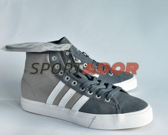 adidas Originals Skateboarding Matchcourt High RX 38, 42.5EU - factura