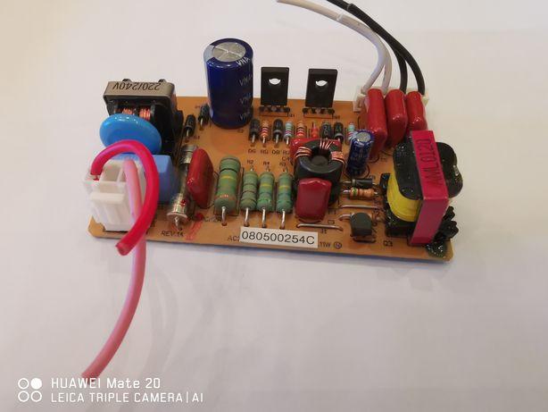ЭПРА, электронный пуск-регулирующий аппарат для освещения холодильника