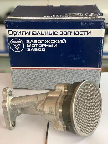 Насос маслянный на ГАЗЕЛЬ-БИЗНЕС,NEXT,УАЗ. Оригинальные запчасти