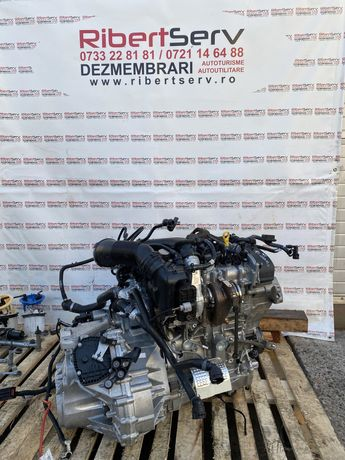 Motor vw 1.5 tsi tip dpc