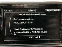Card Harta RMC 2021 Audi A1 A3 A4 A5 A6 A7 Q3 Europa Romania