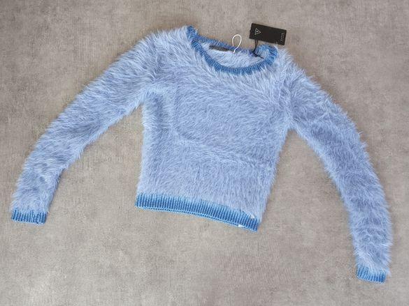 GUESS -6,8 и 10 год. дете-Оригинален пуловер