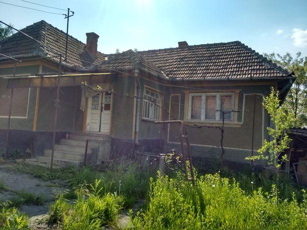 Vand casa la tara, localitatea Margine