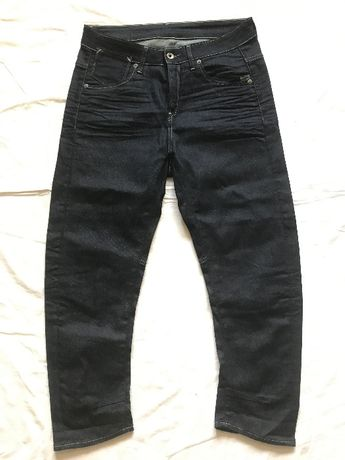 G-Star Raw A Croatch 3D Loose Tapered WMN