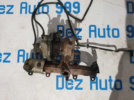 Turbina Ford Galaxy 1.9 tdi 90 CP motor ANU