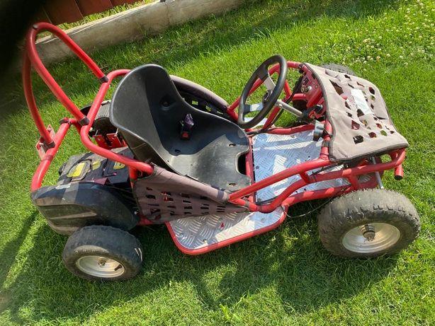 Kart electric hec 54812-48 v-12 Ah,,35 km/h