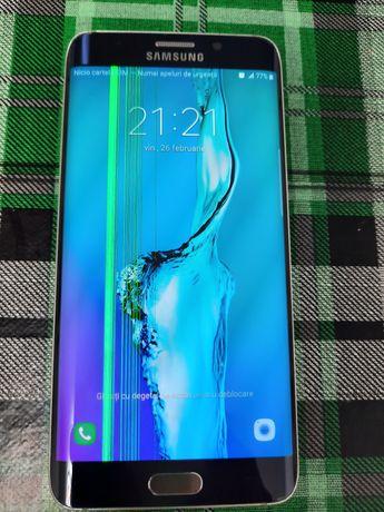 Vand Samsung S6 Edge + plus