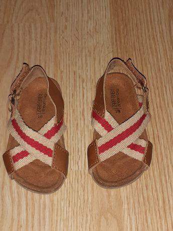 Sandale zara 18