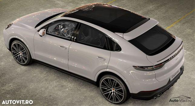 Porsche Cayenne Coupe COUPE direct de la PORSCHE AG. prin Credit Extern fara TVA