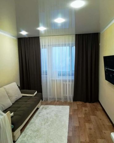 Сдам 1 комнатную квартиру сатпаева31