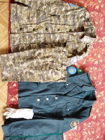 Военная форма, порадка, камуфляж