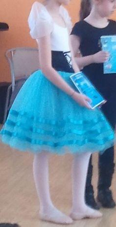 Rochie balet Giselle / Ceardas