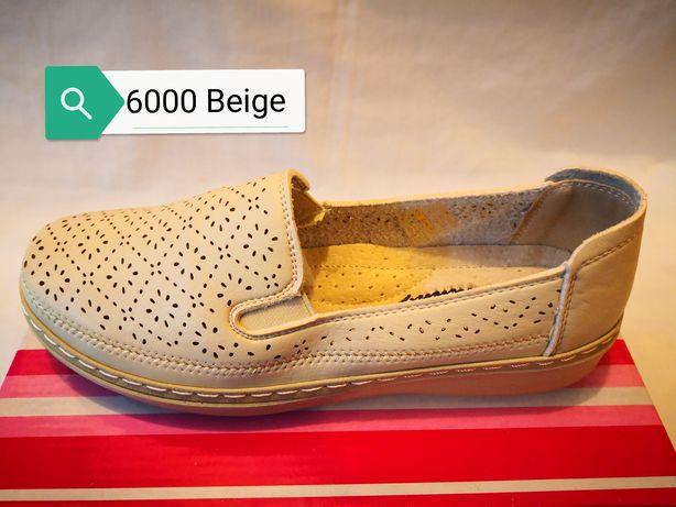 Pantofi comozi vară pentru femei