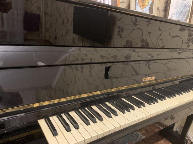 Продам пианино Symphony ,самовывоз