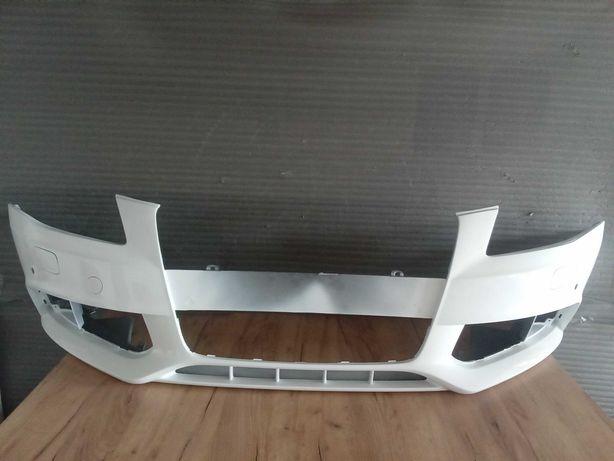 Bara fata Audi A4 B8 Spalator+senzori 2007-2012 LY9C ALB VOPSITA