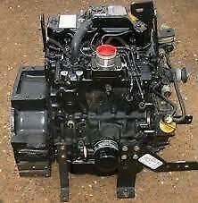 Motor second YANMAR 3TNE84 - in stare foarte buna