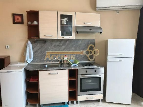 Едностаен апартамент / Гръцката махала