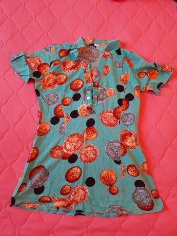 Женски кофты, футболки за 300