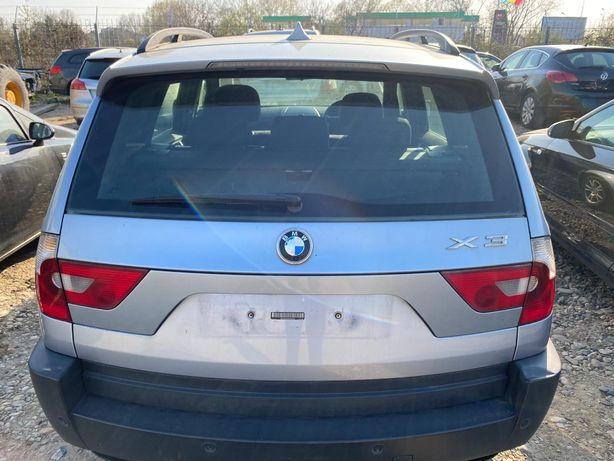Haion BMW X3 E83 stare perfecta