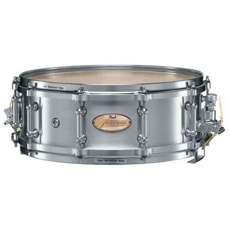 Toba mica Pearl Philharmonic Aluminium 14 x 5