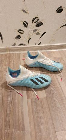Ghete fotbal copii Adidas