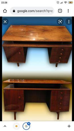 Письменный стол СССР