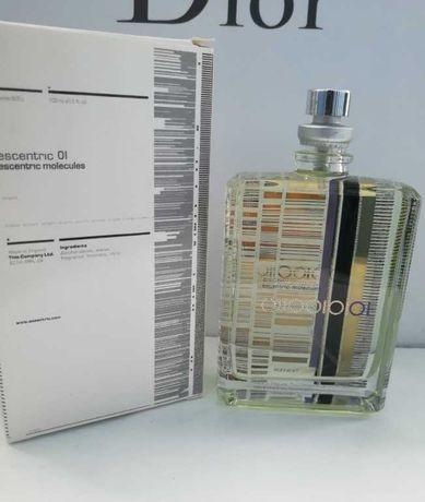 Стильный парфюм Escentric Molecules Molecule 01 100ml для мужчин