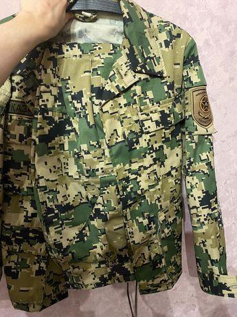 Военная Одежда для нвп