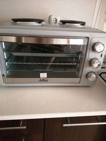 Продам электро печь фирмы Эленберг.