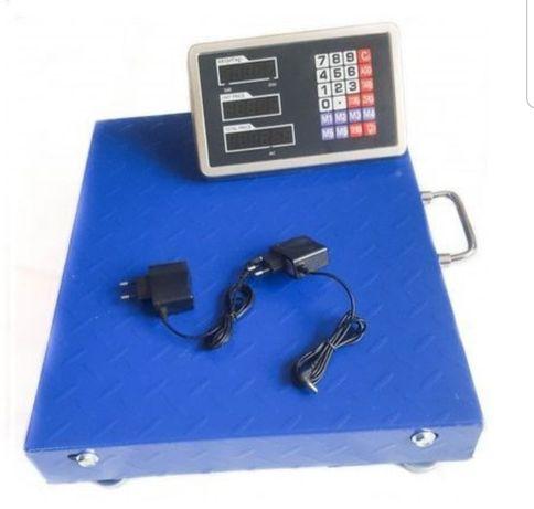 Cantar electronic 350/700 kg wireless, wifi, fara fir