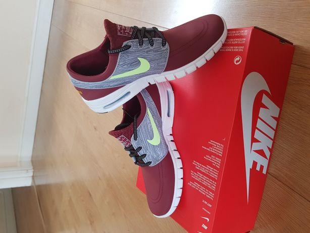 Nike Stefan Janoski MAX nr.39